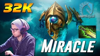 Miracle Morphling 32 Man Down Dota 2