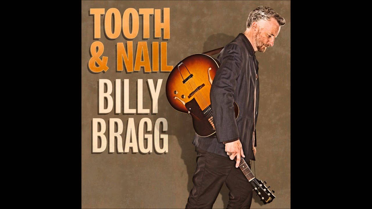 Billy Bragg There Will be a