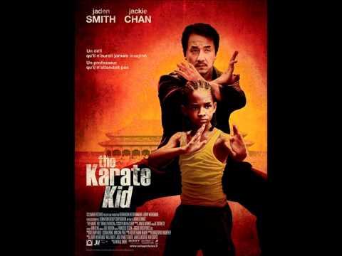 Karate Kid - 13 Hard Training