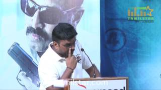Kuttram 23 Movie Press Meet