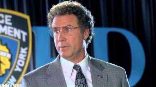 Funny Or Die- Will Ferrell's NYPD Recruitment Video
