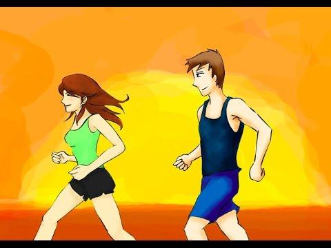Mira lo que sucede con tu cuerpo si empiezas a hacer ejercicio a diario
