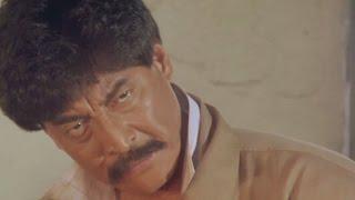 Danny Denzongpa, Sunil Shetty, Balwaan - Action Scene 12/24