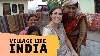 RURAL INDIA VLOG: Laluri | Garhwal | Uttarakhand Travel