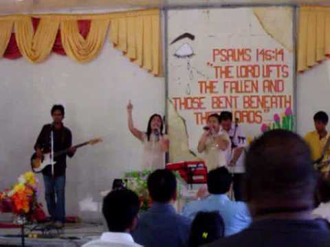 New Life Christian Fellowship - Bisaya Praise & Worship video