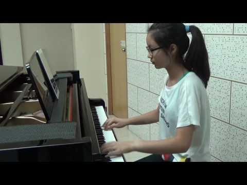 Carl Philipp Emanuel Bach - March In G