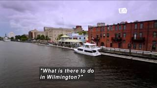Travel Thru History: Wilmington, North Carolina (Accessible Preview)