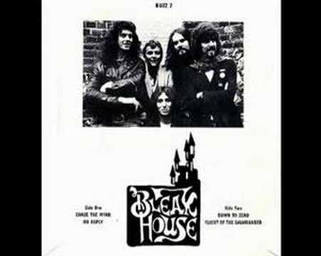 Bleak House - Rainbow Warrior
