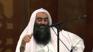 منهج الانبياء في الدعوة الى الله - الشيخ حمد العثمان
