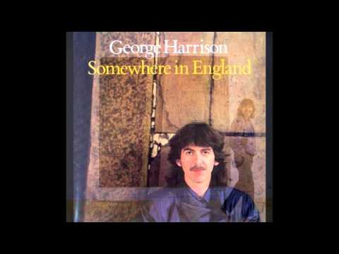 George Harrison - Blood From A Clone