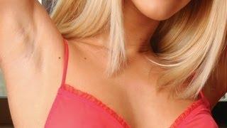 Armpits - The Female Armpit Fetish - Close Up & Personal 1 - Armpit Close-Ups !!