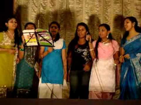 Aarumukhan Munnil-mulla-sargolsav2010.flv video