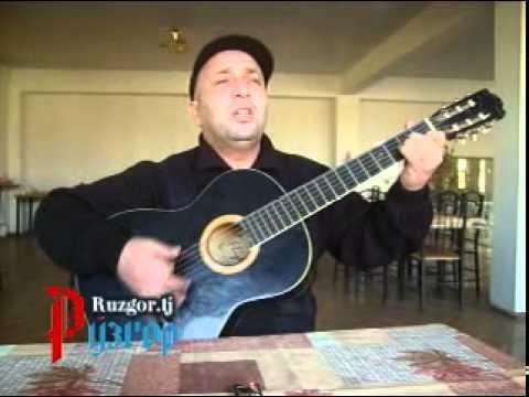 Rustam Ghulomov Ahmad Zahir song - Tuba Tuba...