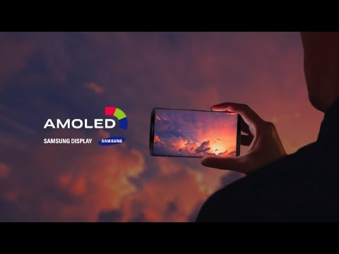 Samsung Galaxy S8 Official Video 2017
