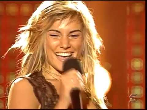 edurne en plan calientapollas