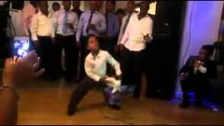 kid singing jacky gosses song