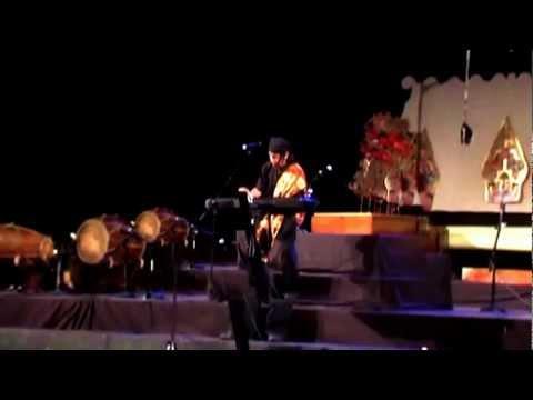 Yawisband - Yenwus 2012-02-13 (song, Explorovoice, Etc...) video