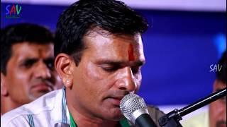 Guru Sarika  गुरु सारिका - Latest Rajasthani Live HD Songs - Singer Vishnaram Suthar