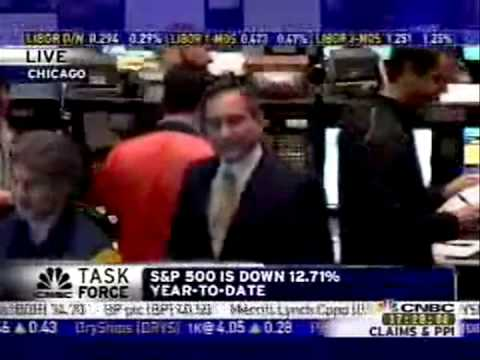 CNBC's Rick Santelli's Chicago Tea Party