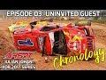 IXOR 2017 SERIES | Episode 03: Uninvited Guest | Julian Johan