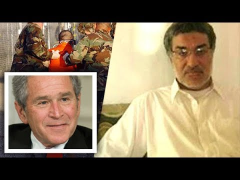 Bush Freed Top Benghazi Attacker, Right Wing Silent