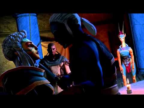 DREAMFALL CHAPTERS BOOK TWO REBELS Gameplay