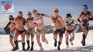European Gay Ski Week - 2017 Promo Video