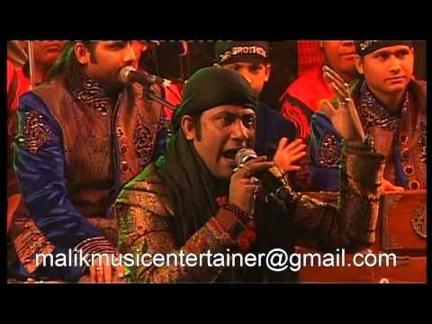 Hamsar Hayatt Live At Deedar-e-sai video