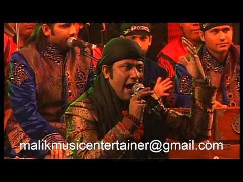 Hamsar Hayatt Live at Deedar-E-Sai