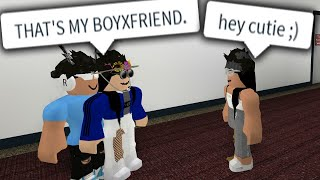 PISSING OFF ROBLOX ONLINE DATERS!!!