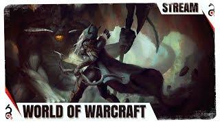 World of Warcraft Legion День небесной скалы! Hunter PVP и не только...