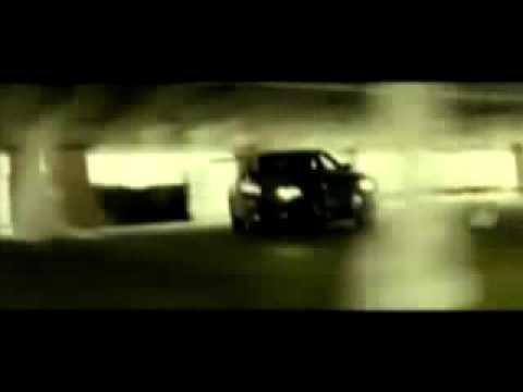 Audi Transporter 2