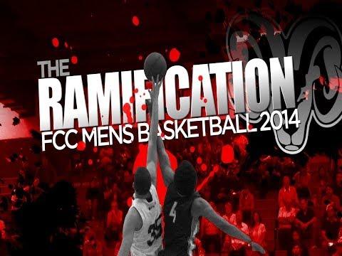 Fresno City College Mens Basketball 2013-2014