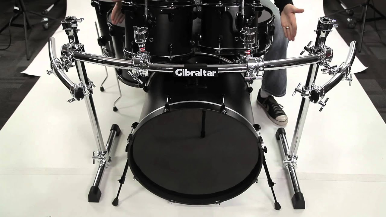 New Drum Rack Packages Brent S Hang Youtube