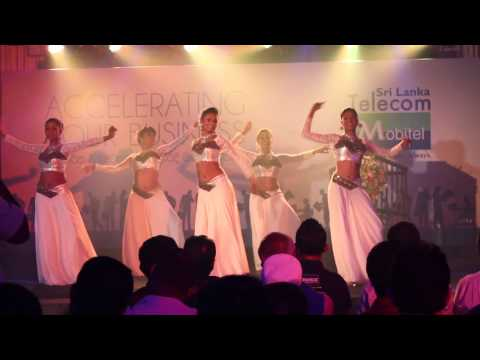 Sway Dancers - Samanal Hanguman video