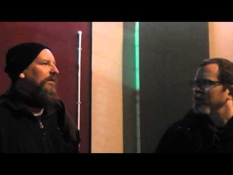 Municipal Waste 2013 Interview METAL RULES! TV Decibel 100th Issue show
