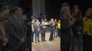 Ing. Agostino Silipo - System House - San Giorgio d'oro 2019