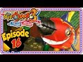 Yo-Kai Watch 3 Sushi and Tempura - Episode 16 | Chapter 10 Part 1! [Nintendo 3DS Gameplay]