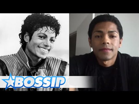 Is B. Howard Michael Jackson's Love Child???