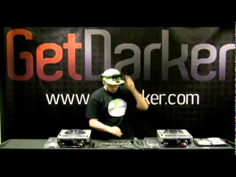 GetDarkerTV 37 - DOCTOR P, FLUX PAVILION, FUNTCASE, COOKIE MONSTA