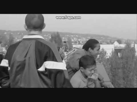 La Haine -NIKE LE MAIRE (La haine) EDIT BY Bzk.w3 !!