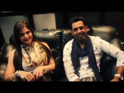 Promotional Tour | Chandigarh | Day 1 | Jatt James Bond | Gippy Grewal & Zarine Khan video