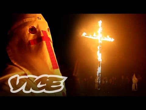 The KKK and American Veterans: VICE Reports (Trailer)