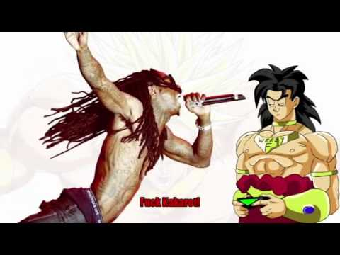 Weezy F Broly (Full song)