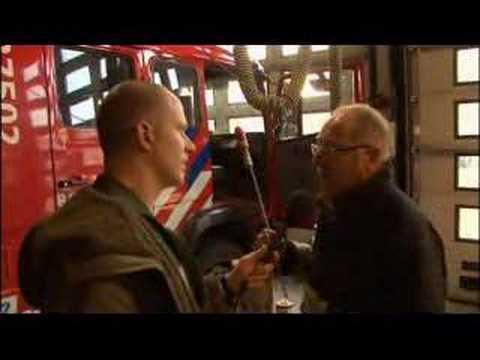 Villa Life: Ja Hoor! De brandweer