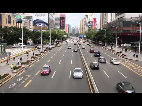 Growth opportunities in China: Urbanization, upgrading and efficiency