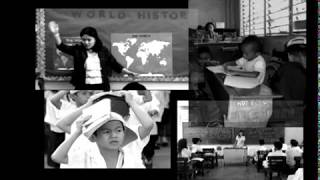 Inquiry Teaching Approach Video Project with Narration