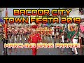 BACOOR TOWN FIESTA 2019   MARCHING BAND PARADE