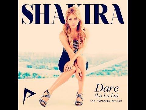 Shakira Vs Sonny Indelicato-dare (la La La) (porno Remix) video