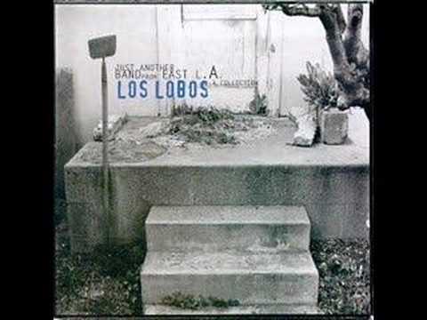 Los Lobos - Volver, Volver